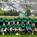 Second XV beat Univ of East Anglia