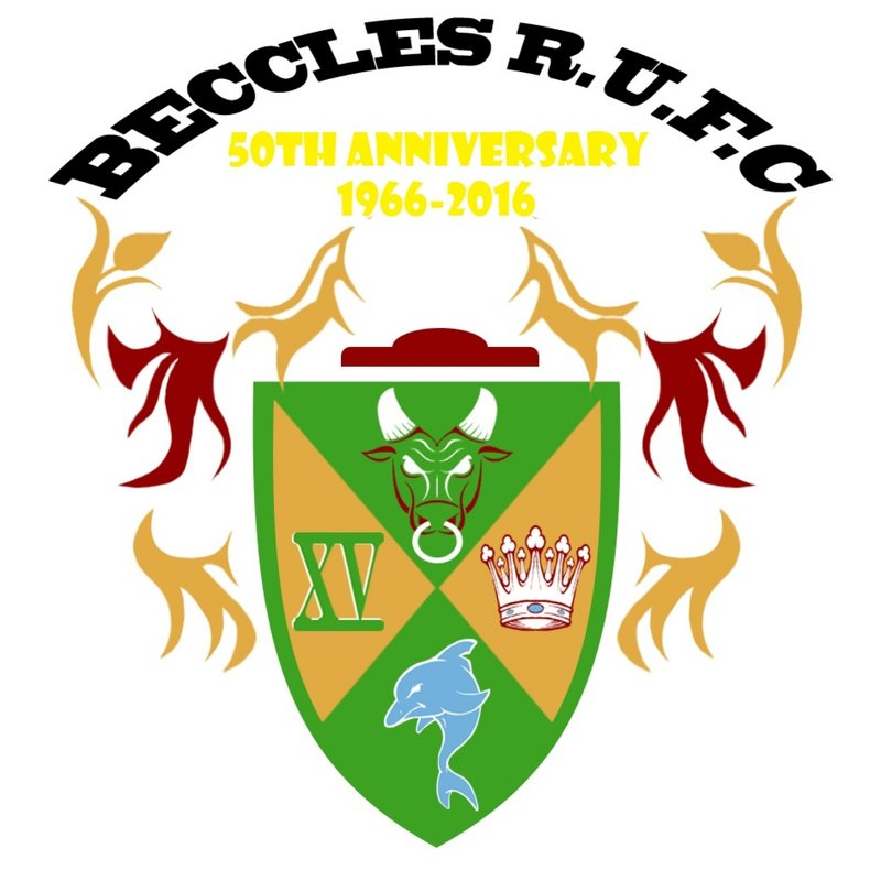 Beccles Rugby Club open meeting