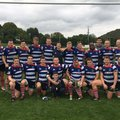 Ilkley 2nd XV vs. Sheffield 2nd XV