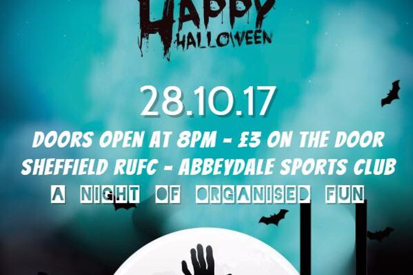 Halloween Party - Annual Spooktacular - 28th October