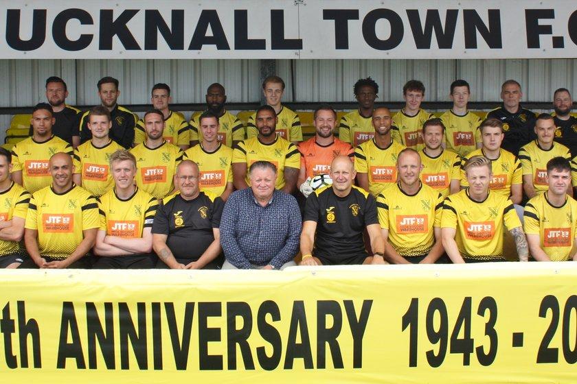 Linby CW  0 Hucknall Town 4