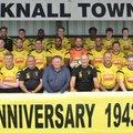 Swanwick Pentrich Road 1 - 1 Hucknall Town