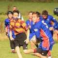 Blackburn RUFC vs. Cup Final