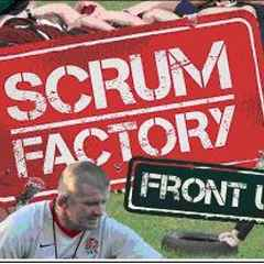 Scrum Factory @ ODRFC