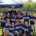 Westcombe Park vs. Old Dunstonian RFC