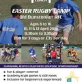 """""""The Rugby Coach"""" comes to ODRFC"""