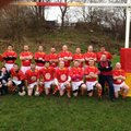 Rockcliff RFC vs. Super Tens