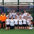 Ladies' 4th XI beat Surbiton Ladies 9s 5 - 0