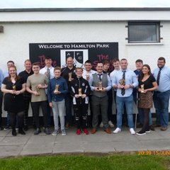 Ards Presentation Night 15 June 2019