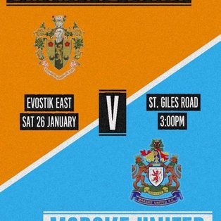 Brighouse Town 1-0 Marske United - Match Report