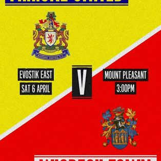 Marske United 2-1 Wisbech Town