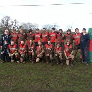 U18 win Caledonia Youth Shield