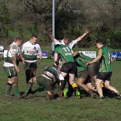 Ivybridge (Away) 4th March 2017