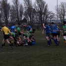 1XV see out thriller at WSM