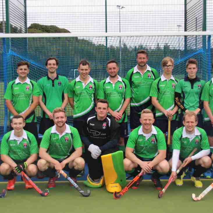 Norman Todd Memorial Hockey Tournament 2018