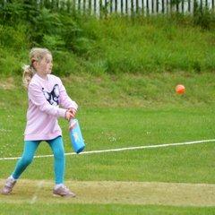 Girls softball 3.7.16