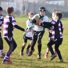 U10 vs Exmouth 22.01.2017