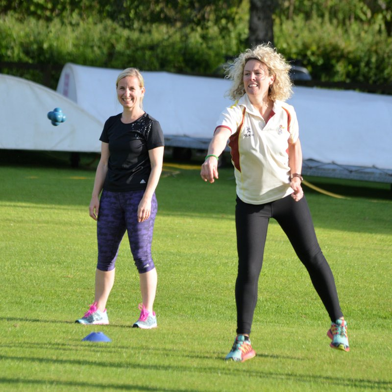 Women's and Girls cricket takes another leap forward