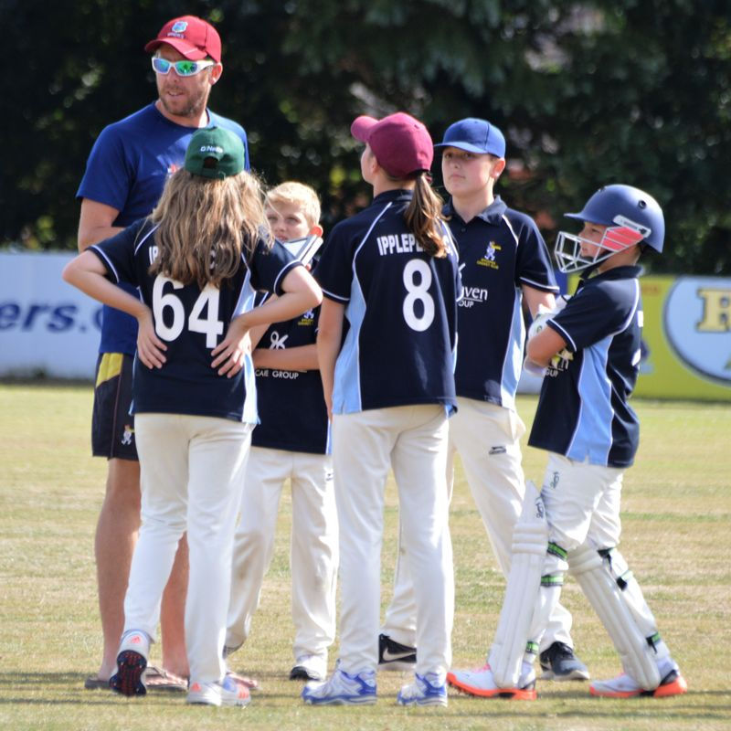 Under 11s Competitive Team - Season Review