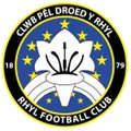 First Team lose to Rhyl Development  0 - 6