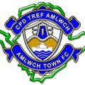 First Team lose to Amlwch Town 7 - 1