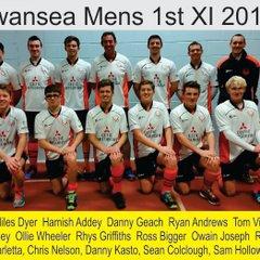 swansea 1st XI