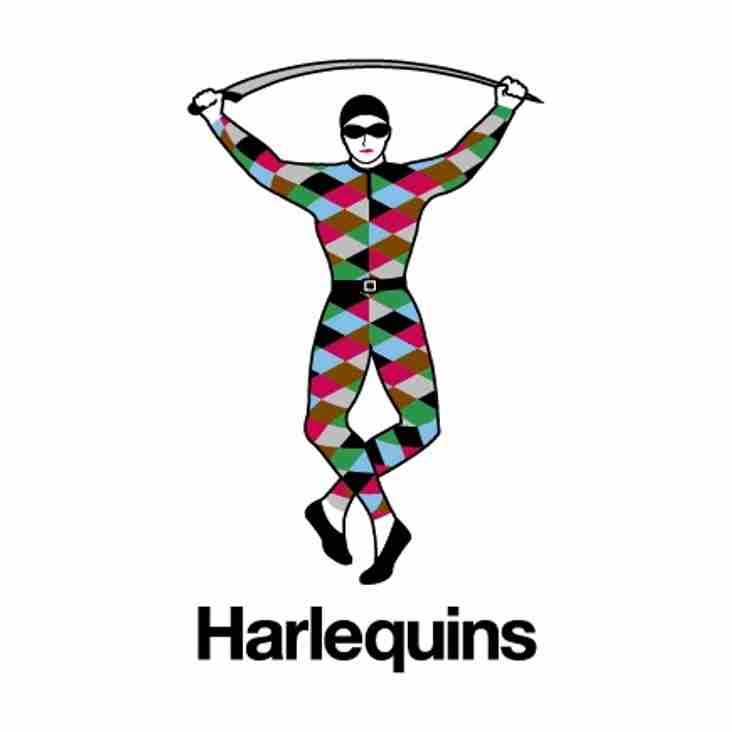 Harlequins Visit to the Club - Sunday 20th January
