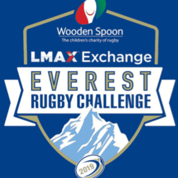 Fundraising continues for Jon's Everest Challenge