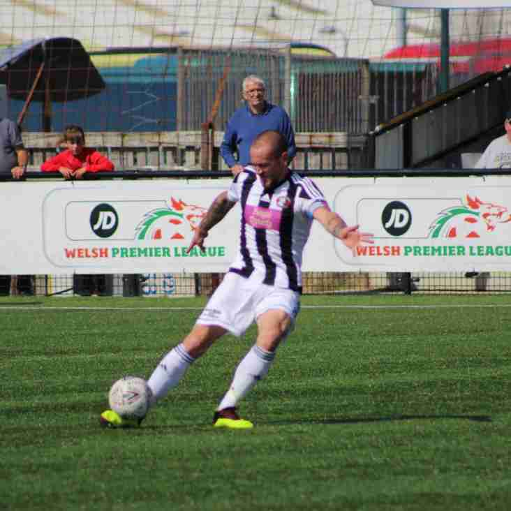 CEFN DRUIDS UP NEXT FOR LLANDUDNO