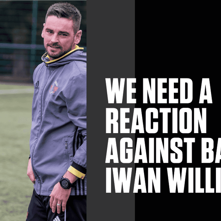 Llandudno look to bounce back against Bala Town on Friday night.