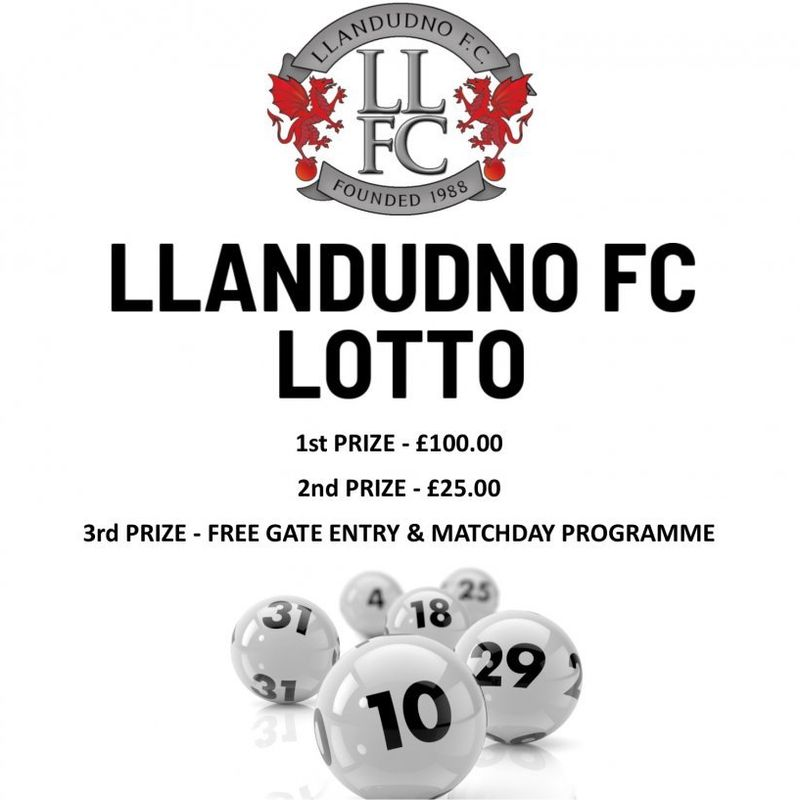 February Llandudno Lotto winners revealed