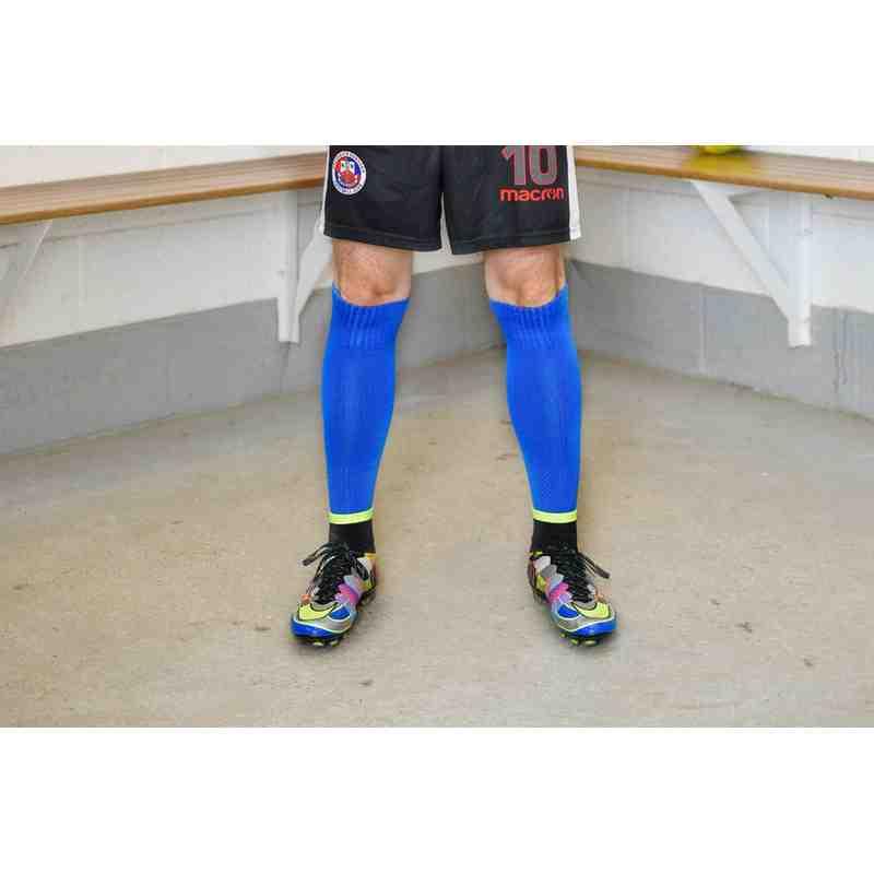 Greenwich Borough Away Socks