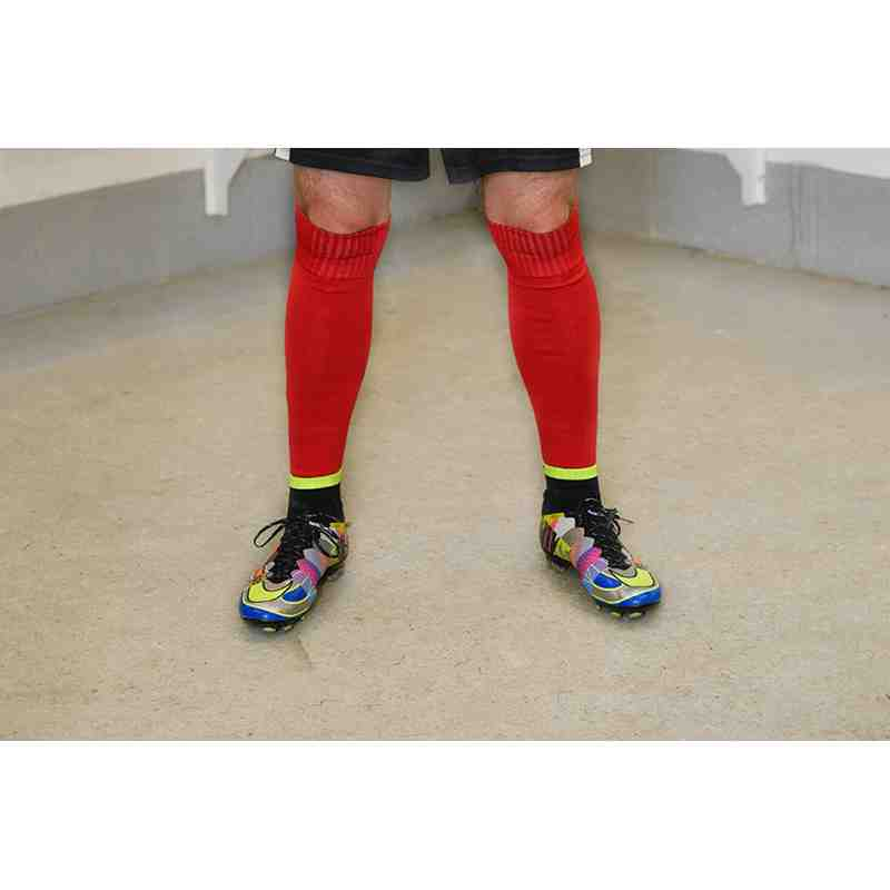 Greenwich Borough Home Socks