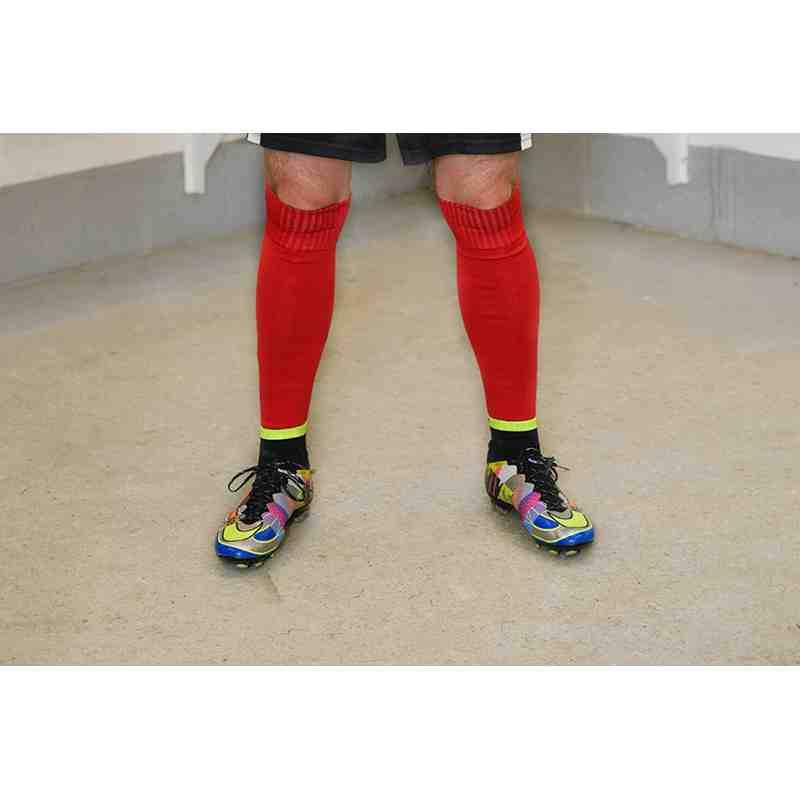 Greenwich Borough Home Socks