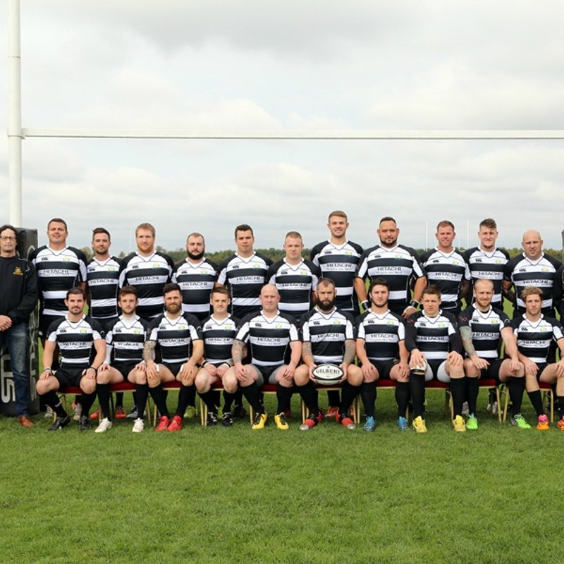 Sodbury Gain First Four Try Bonus