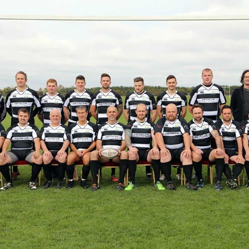 Sodbury 2nd XV beat St Mary's Old Boys (SW) II 19 - 12