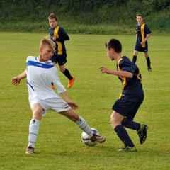 MLSZ U14 KÖZÉP A ( 2002 ) GRUND FC v TATABÁNYA 1-2