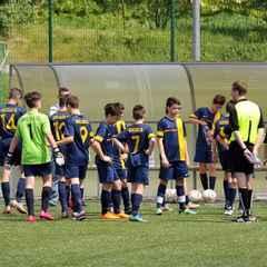MLSZ U14 KÖZÉP A ( 2002 ) MFS v GRUND FC 2-8