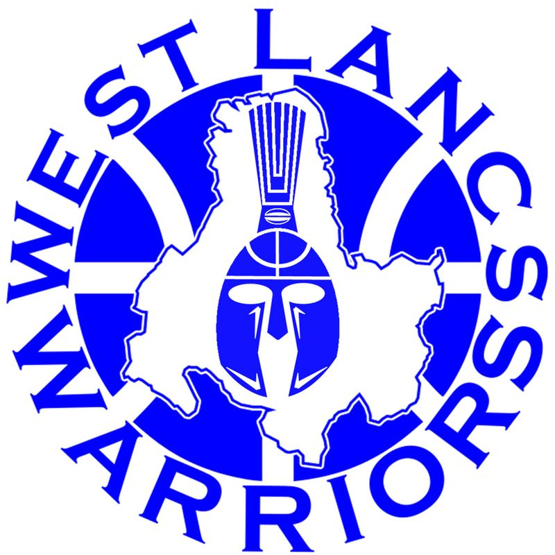 West Lancs Basketball Club - find out more about us........