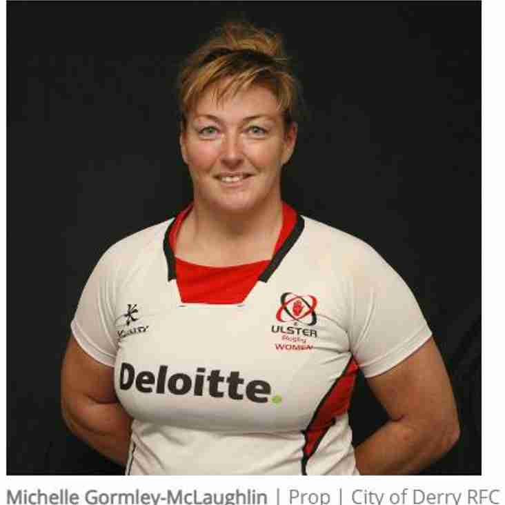 Ulster Womens Squad Announced
