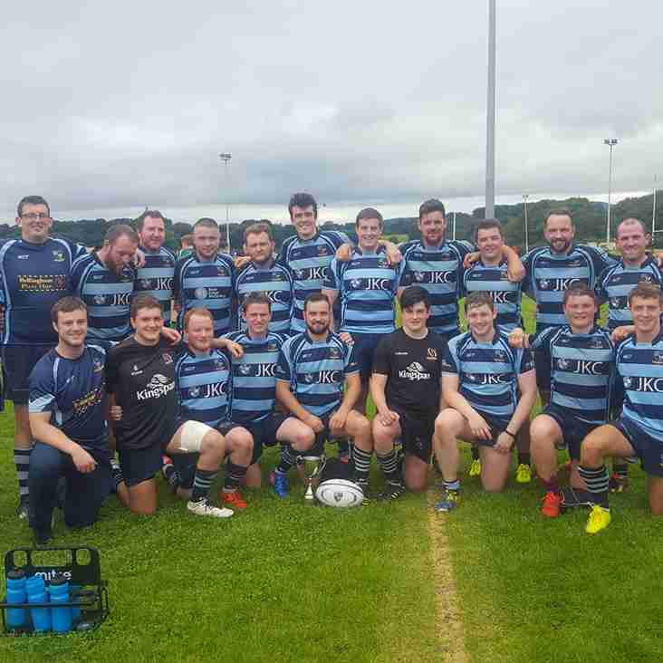 George Tees Cup Round-up
