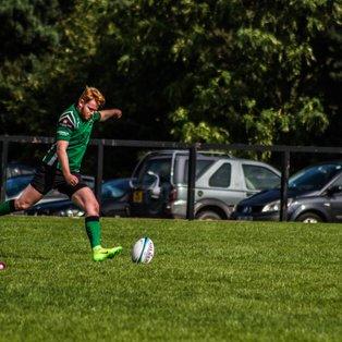 CDRFC 1st XV vs Bangor 1st XV