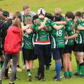 U14 lose to Coleraine 14 - 24