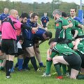3rd XV beat Belfast Harlequins 4th XV