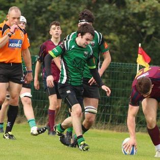 City of Derry RFC U18 vs Foyle College Match Report