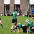 U18 lose first match of the season