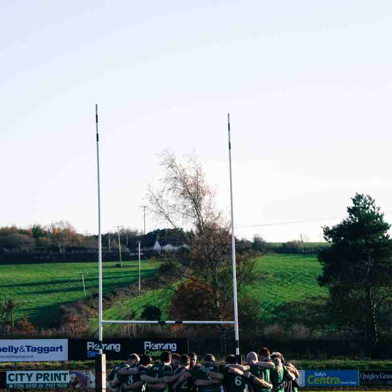 2nd XV vs Enniskillen (10/11/18)