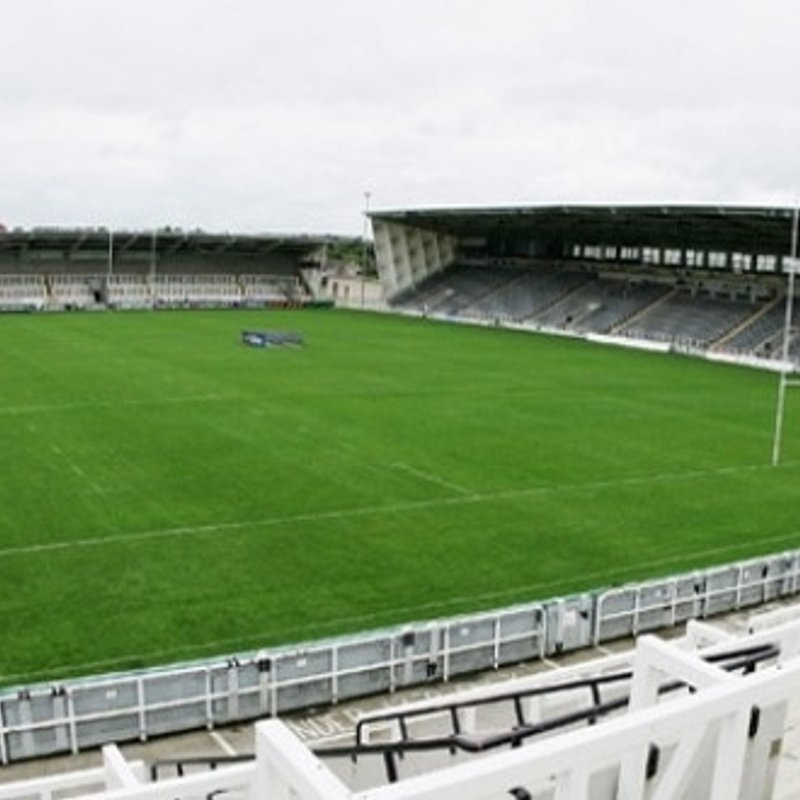 U16 to Play at Kingston Park