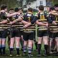 Marlow RFC 2XV vs High Wycombe   11 March 2017