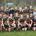 Marlow 2nd XV lose to Grove  II